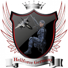 Bild des Benutzers Hellforce Germany